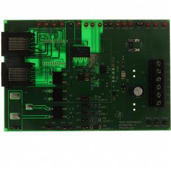 TPS2375EVM全国供应商 TPS2375EVM资料