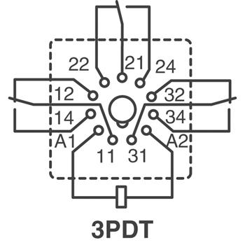 MT321012外观图
