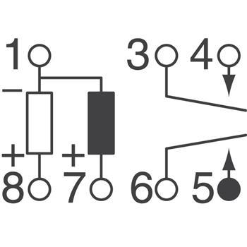 DK1A1B-L2-5V外观图