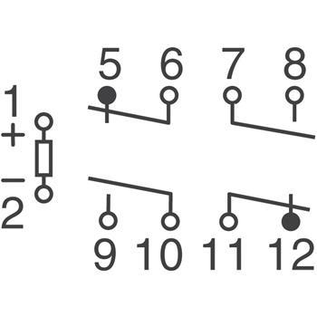 SF2D-DC24V外观图