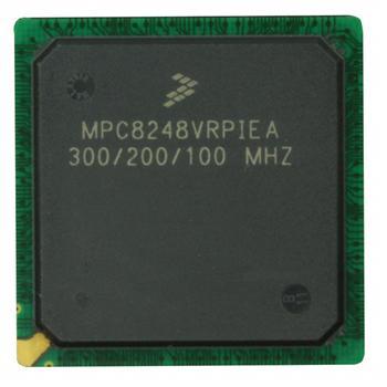 MPC8248VRPIEA外观图