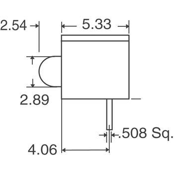 551-1109F外观图