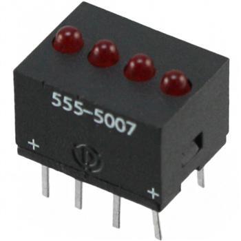 555-5007F外观图