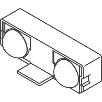 HSDL-3602-007外观图