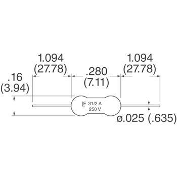 0263003.MXL外观图