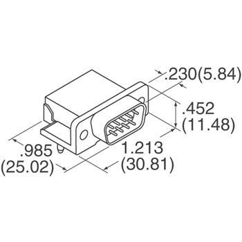 5745001-3外观图