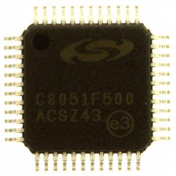 C8051F500-IQ外观图