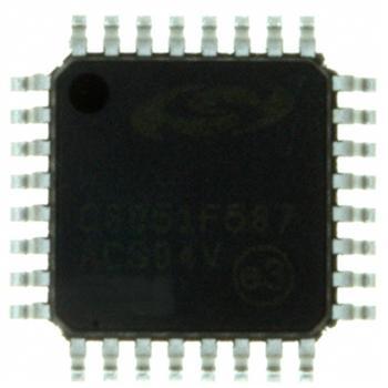 C8051F587-IQ外观图