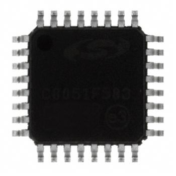 C8051F583-IQ外观图