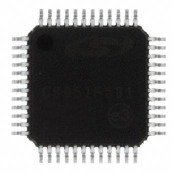 C8051F581-IQ外观图