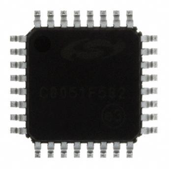 C8051F582-IQ外观图