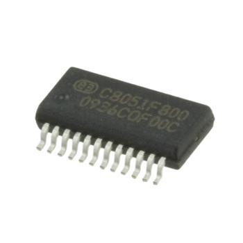 C8051F800-GU外观图