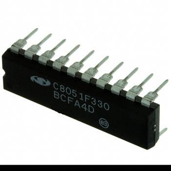 C8051F330-GP外观图