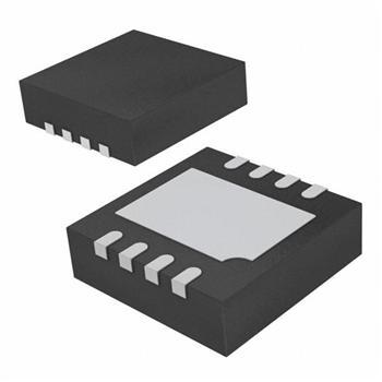 PIC12F510T-I/MC外觀圖