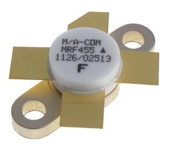 MRF455外观图