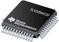 TLV320AIC22PT外观图