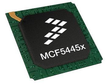 MCF54454VR266外观图