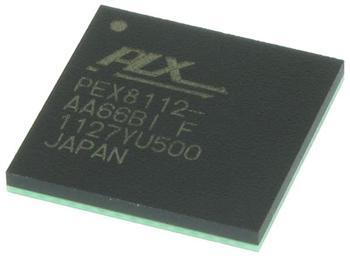PEX8112-AA66BIF外观图