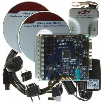 C8051F060DK外观图