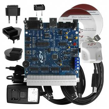 C8051F340DK外观图