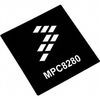 MPC8280CVVQLDA外观图