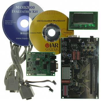 MAXQ2000-KIT外观图