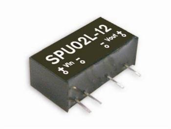 SPU02N-15外观图