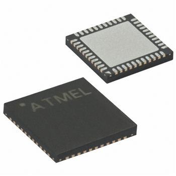 ATMEGA32L-8MU外观图