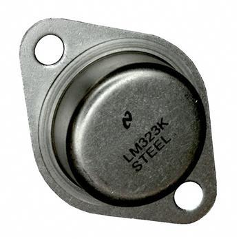 LM323K STEEL/NOPB外观图