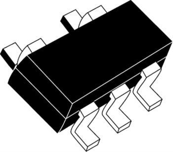 LT1761ES5-3.3外观图