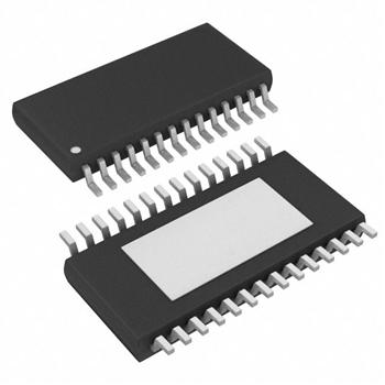 TPS54980PWPR外观图