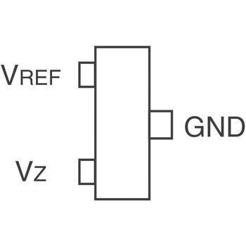 ZR431F01TA外观图