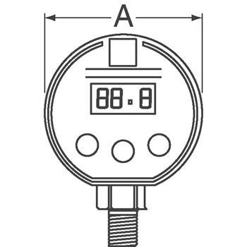 MG-5000-A-9V-R外观图