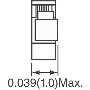 VLF3010ST-100MR53外观图