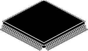 DM9000EP外观图