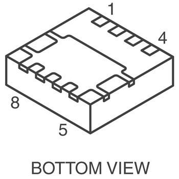 FDMC8296外观图