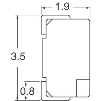 HSMS-A100-J00J1外观图