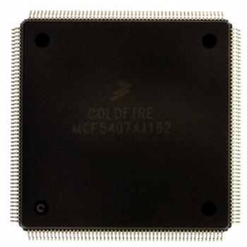MCF5407AI162外观图
