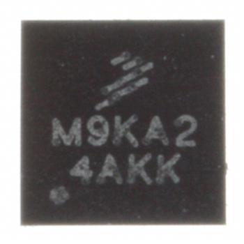 MC9RS08KA1CDB外观图