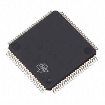 TMS320BC52PZ80外观图
