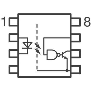 6N137外观图