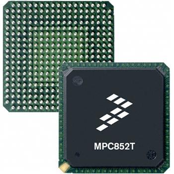 MPC852TCVR66A外观图
