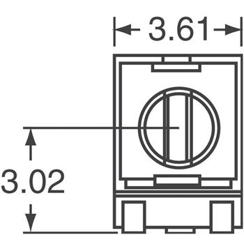 3313S-1-503E外观图