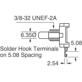 575SX1A48F503SS外观图