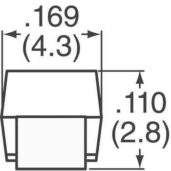 T491D225K050AT外观图