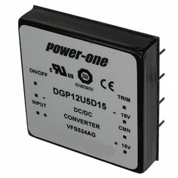 DGP12U5D15外观图