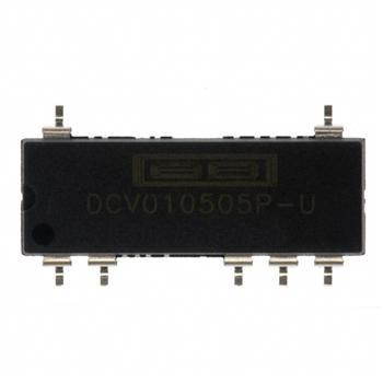 DCV010505P-U外观图
