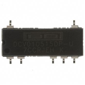 DCV010515DP-U外观图
