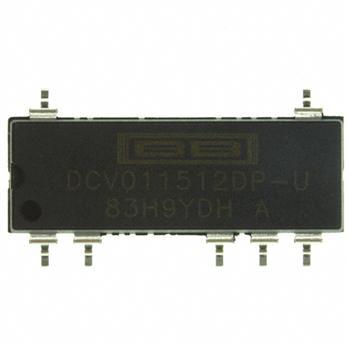 DCV011512DP-U外观图