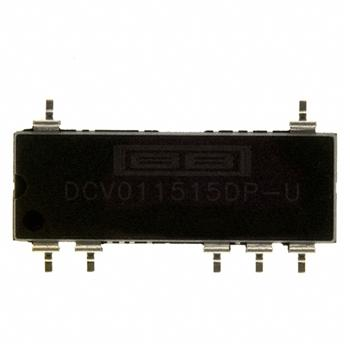 DCV011515DP-U外观图